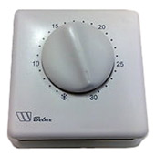 watts - termostato-de-ambiente-belux analogico